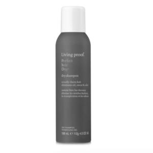 living proof dry shampoo best