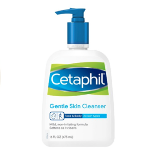 cetaphil face wash target